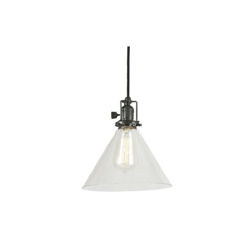 JVI Designs 1200-18-s3 1 light Down Light Pendant from the Union