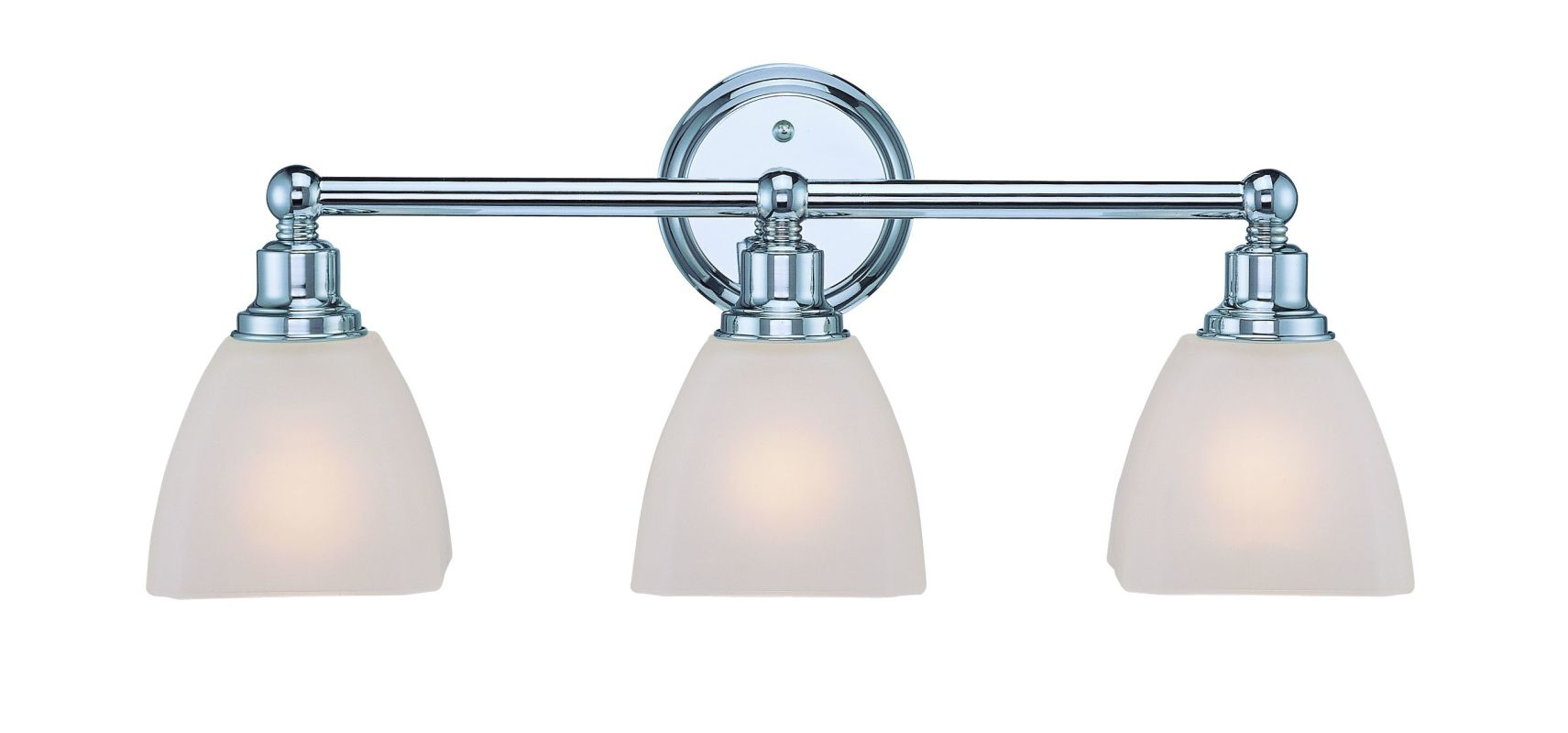 Jeremiah Lighting 26603 Bradley 3 Light Bathroom Vanity Light - 23.5