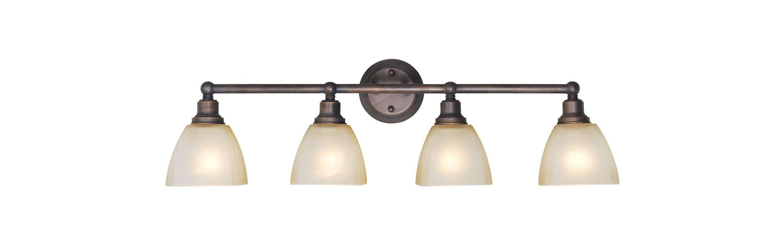 Jeremiah Lighting 26604 Bradley 4 Light Bathroom Vanity Light - 32.65 Sale $169.00 ITEM: bci1554492 ID#:26604-BZ UPC: 80629804647 :