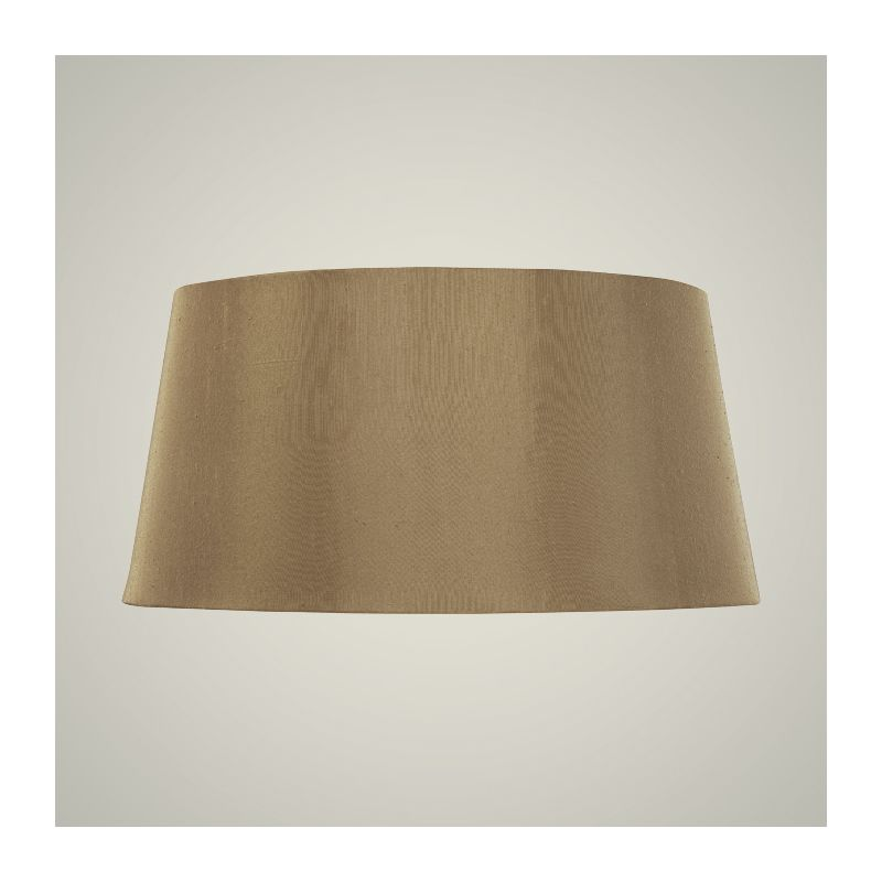 Jeremiah Lighting SH-20 Fabric 20 Inch Mini Drum Shade Dark Olive
