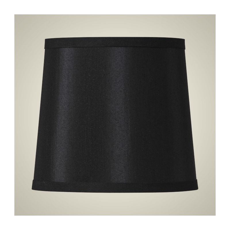 Jeremiah Lighting SH-9 Vinyl Hardback 9 Inch Mini Drum Shade with Sale $25.00 ITEM: bci1554503 ID#:SH36-9 UPC: 80629806436 :