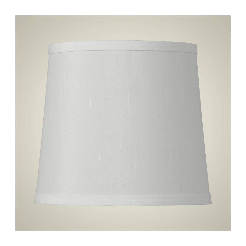 Jeremiah Lighting SH-9 Vinyl Hardback 9 Inch Mini Drum Shade with Sale $25.00 ITEM: bci1554504 ID#:SH37-9 UPC: 80629806481 :
