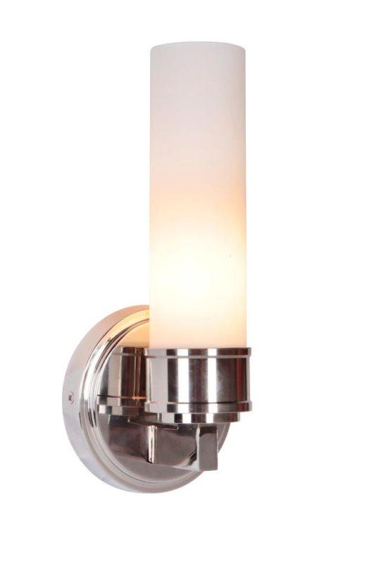 Jeremiah Lighting 168051 Berlin 1 Light ADA Compliant Wall Sconce - Sale $85.00 ITEM: bci2679770 ID#:16805PLN1 UPC: 647881144029 :