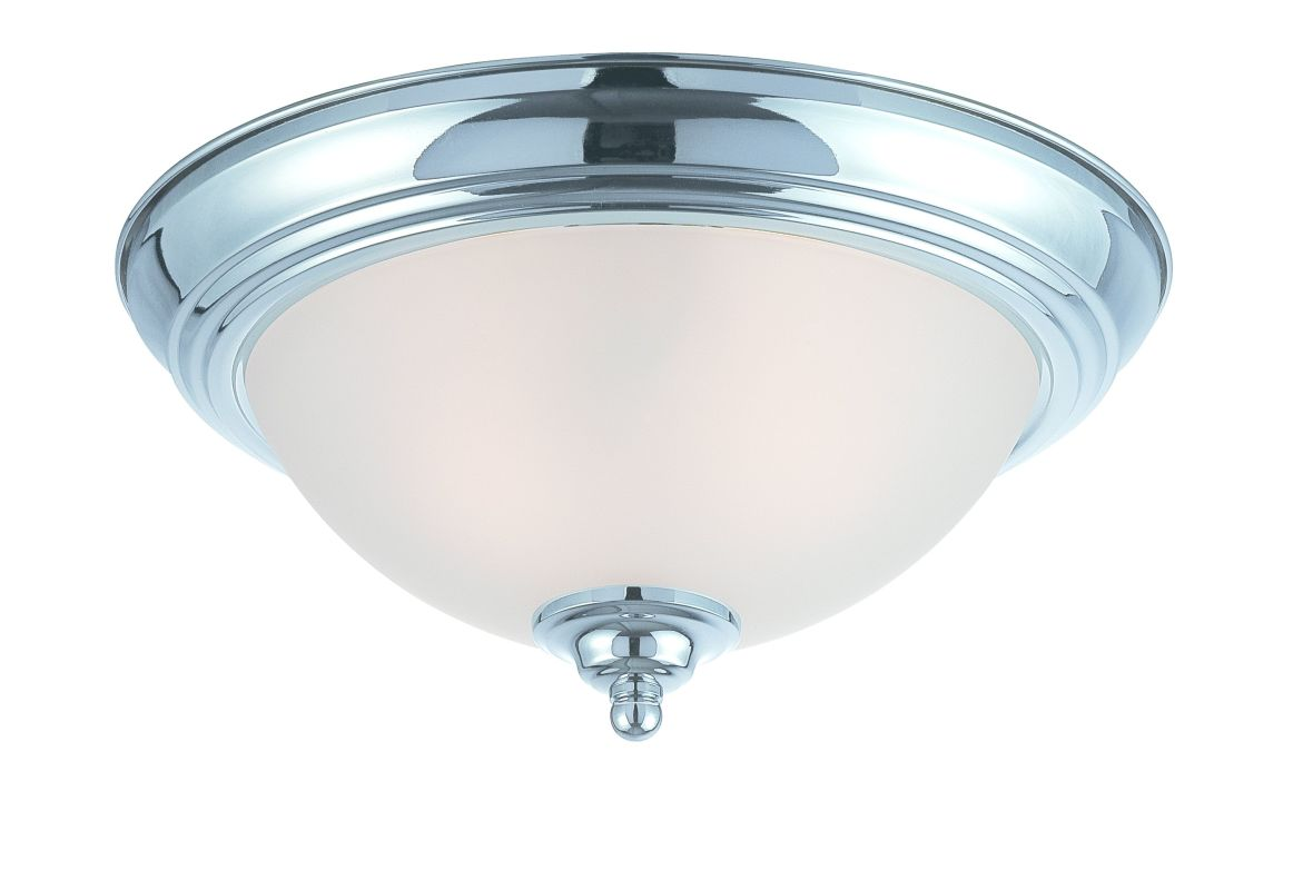 Jeremiah Lighting 20013 2 Light Flush Mount Ceiling Fixture Chrome Sale $32.00 ITEM: bci2213673 ID#:20013-CH UPC: 80629800489 :