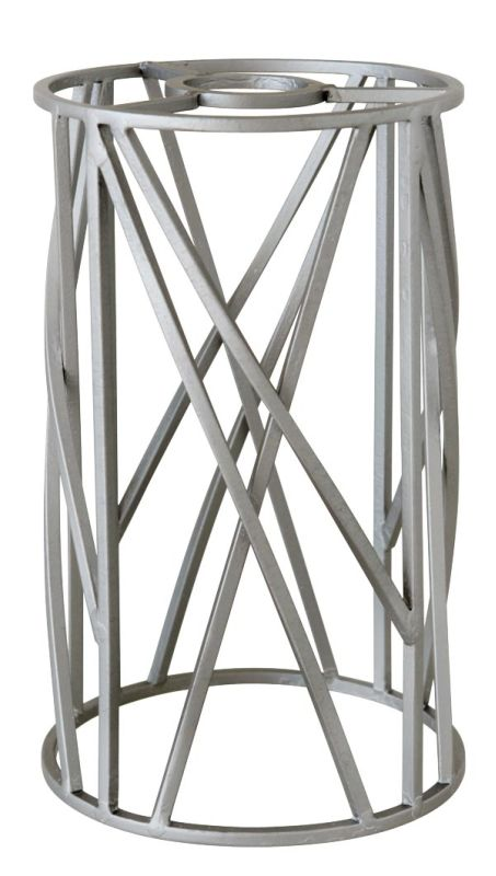 "Jeremiah Lighting CG120 8.8"" x 5.4"" Mini Cylinder Pendant Cage for"