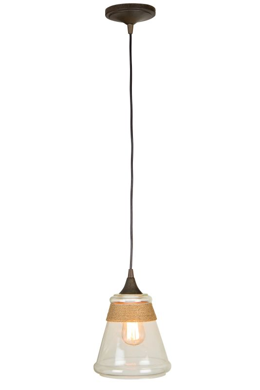Jeremiah Lighting KPM550 1 Light Mini Pendant - 7.55 Inches Wide Aged Sale $89.00 ITEM: bci2679681 ID#:KPM550-JBZ UPC: 647881148492 :