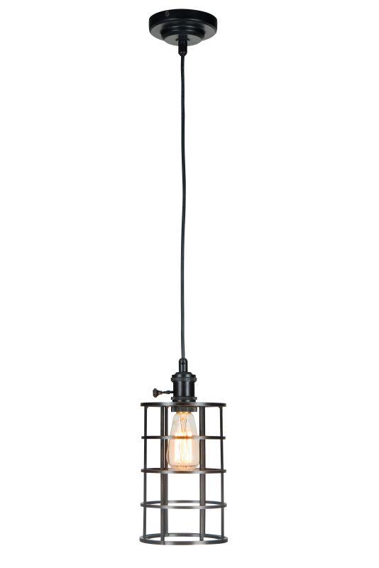 Jeremiah Lighting KPMK100 1 Light Mini Pendant - 4.72 Inches Wide Aged Sale $89.00 ITEM: bci2679690 ID#:KPMK100-ABZ UPC: 647881148409 :