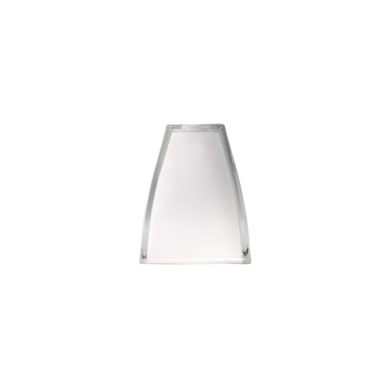 Jeremiah Lighting N892 Mini Pendant Glass Shade Frost Accessory Mini