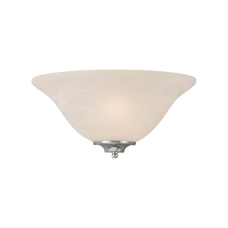 Jeremiah Lighting 20001 Raleigh 1 Light Indoor Wall Sconce - 13 Inches Sale $39.00 ITEM: bci1696667 ID#:20001-SN UPC: 80629800373 :