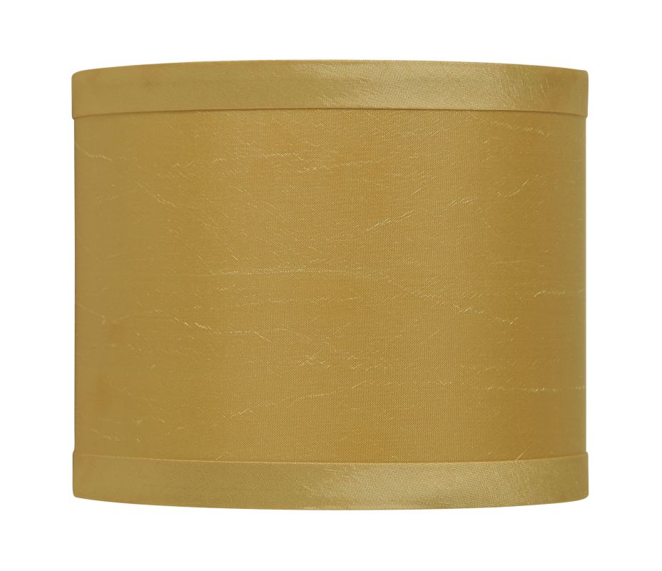 Jeremiah Lighting SH-MINIDRUM 5.5 Inch Mini Drum Shade Mustard