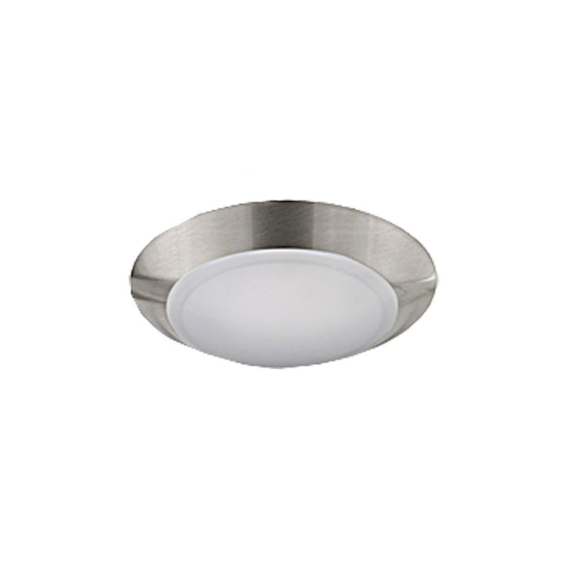 Jesco Lighting CM405S-30 Envisage LED 1 Light Convertible Flush Mount Sale $43.90 ITEM: bci2623459 ID#:CM405S-30-BN UPC: 848087092316 :