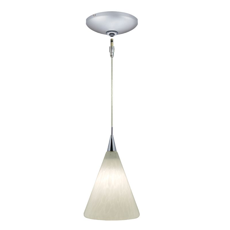 Jesco Lighting KIT-QAP107-WH-A Ellis 1 Light Low Voltage Mini Pendant Sale $147.38 ITEM: bci2239641 ID#:KIT-QAP107-WH-A UPC: 848087000083 :