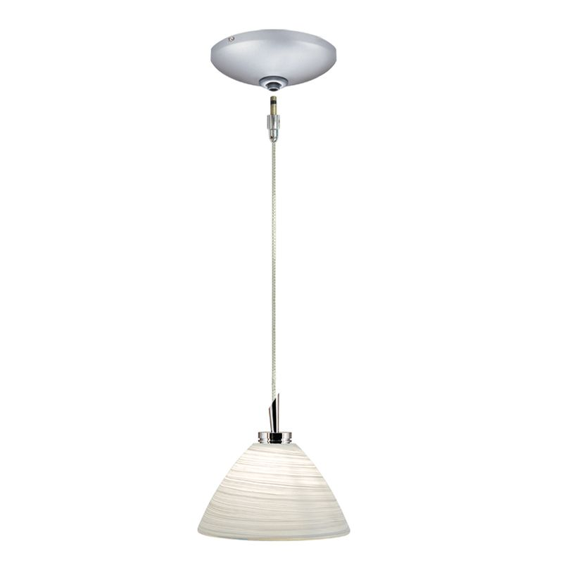 Jesco Lighting KIT-QAP125-GY-A Collin 1 Light Low Voltage Mini Pendant Sale $136.62 ITEM: bci2239682 ID#:KIT-QAP125-GY-A UPC: 848087000502 :
