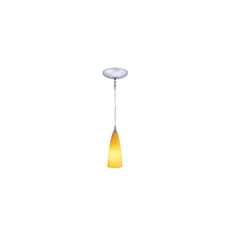 Jesco Lighting KIT-QAP216-CH-B Etta 1 Light Low Voltage Mini Pendant Sale $89.76 ITEM: bci2519719 ID#:KIT-QAP216-AM/CH-B UPC: 848087080573 :