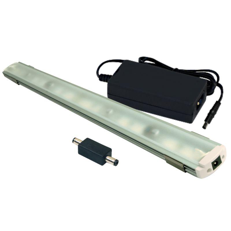 """Jesco Lighting KIT-S301LED48-30-A 48"""" Indoor LED Linear Lighting Strip"""