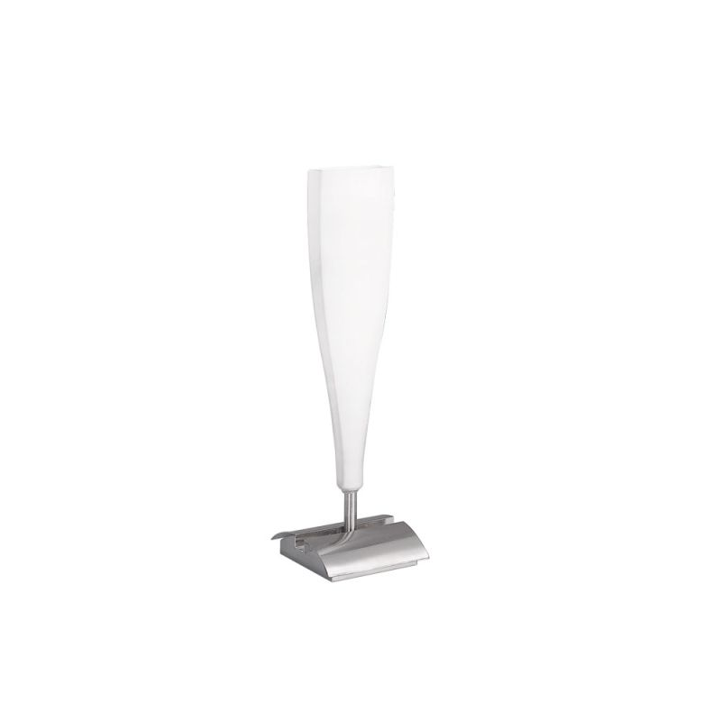 Jesco Lighting TL501M Java 1 Light Table Lamp Satin Nickel Lamps Sale $87.76 ITEM: bci2619479 ID#:TL501M UPC: 848087061183 :