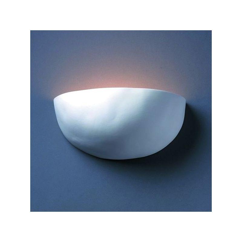 "Justice Design Group CER-2190 Single Light 11.75"" Zia Interior Wall Sale $90.27 ITEM: bci1730285 ID#:CER-2190-BIS UPC: 784689129831 :"