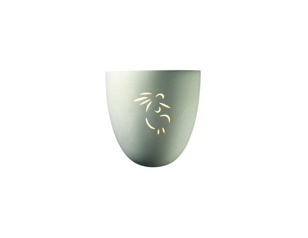 "Justice Design Group CER-9030 Single Light 9.25"" Indoor Large Sun Sale $90.27 ITEM: bci1736515 ID#:CER-9030-BIS UPC: 784689192668 :"