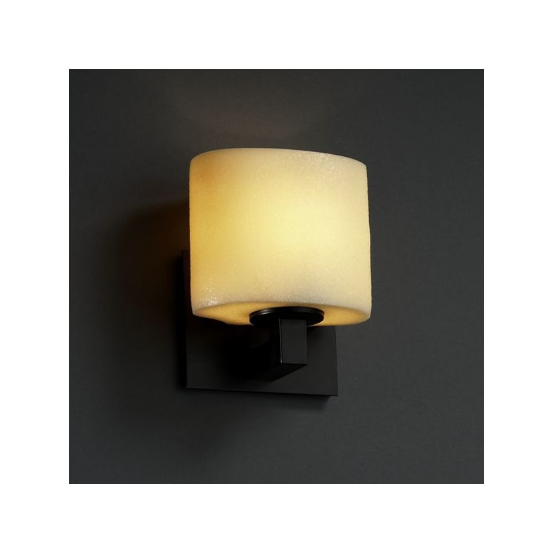 Justice Design Group CNDL-8931 Modular Single Light ADA Wall Sconce