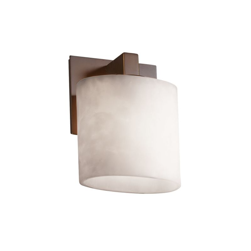 Justice Design Group CLD-8931 Modular Single Light ADA Compliant Wall
