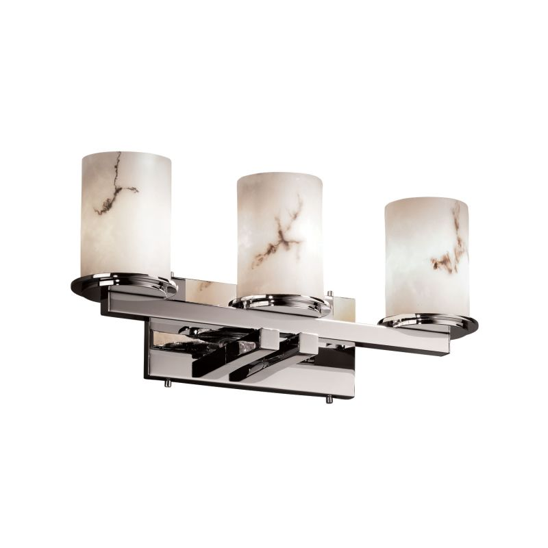 Justice Design Group FAL-8773-10 Dakota 3 Light Straight Bar Bathroom Sale $246.50 ITEM: bci2370058 ID#:FAL-8773-10-CROM UPC: 784689332316 :