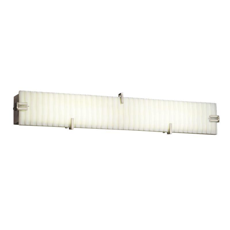 Justice Design Group PNA-8870-WFAL Porcelina LED ADA Compliant Bath