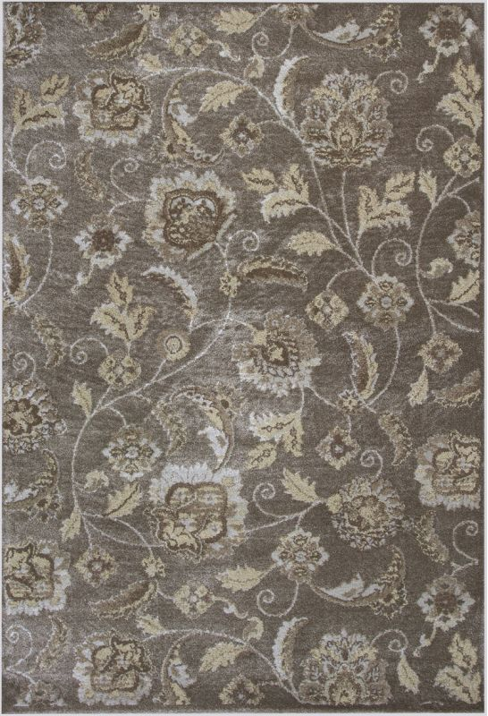 KAS Rugs Donny Osmond Home Timeless 8003 Metallic Charisma