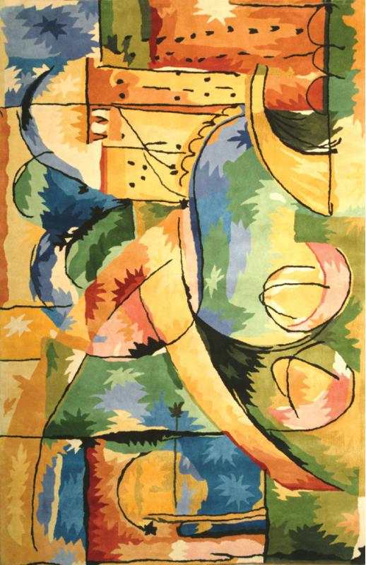 KAS Rugs Signature 9014 Rainbow Palette Hand-Tufted 100% Wool Area Rug Sale $1091.25 ITEM: bci2774509 ID#:SIG90148X11 UPC: 757618024170 :