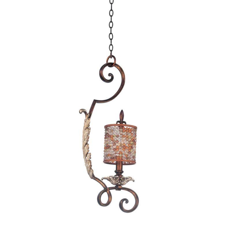 Kalco 2560TG/S293 Chesapeake 1 Light Mini Pendant Tuscan Gold Indoor Sale $308.00 ITEM: bci2594365 ID#:2560TG/S293 UPC: 720062046814 :