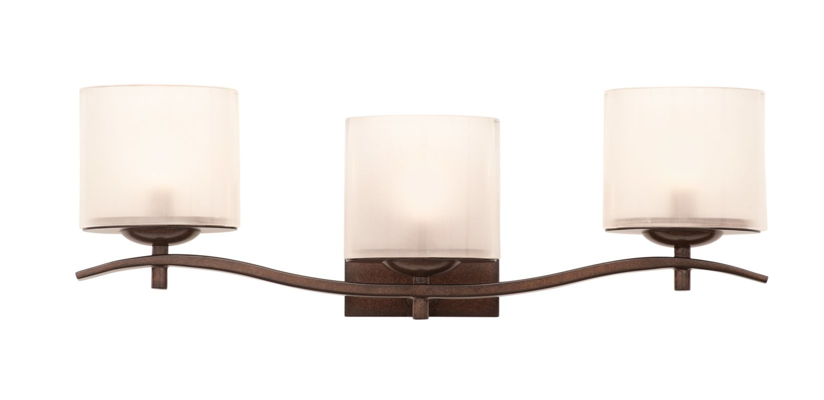 Kalco 2993TN Stapleford 3 Light Bathroom Vanity Light Tuscan Sun Sale $278.00 ITEM: bci2591776 ID#:2993TN UPC: 720062031124 :