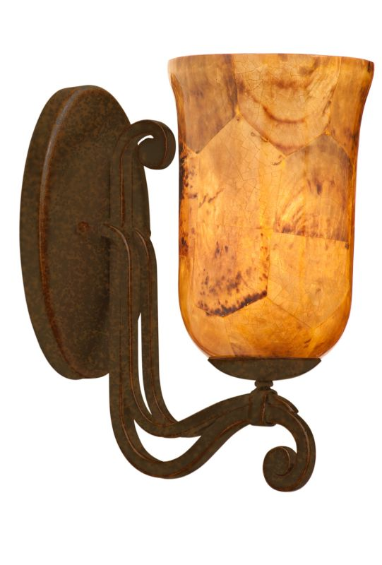 Kalco 4961TO/PENSH Somerset 1 Light Wall Sconce Tortoise Shell Indoor Sale $328.00 ITEM: bci2595751 ID#:4961TO/PENSH UPC: 720062195888 :