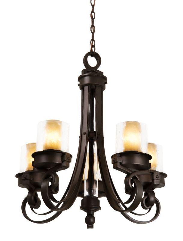 Kalco 5762SZ/CALC Newport 5 Light 1 Tier Chandelier Satin Bronze Sale $2270.00 ITEM: bci2600060 ID#:5762SZ/CALC UPC: 720062120200 :