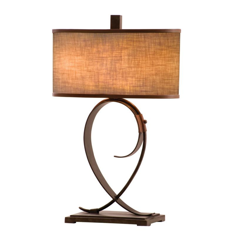 Kalco 898 Rodeo Drive Table Lamp Antique Copper Lamps Sale $564.00 ITEM: bci2591603 ID#:898AC UPC: 720062263242 :
