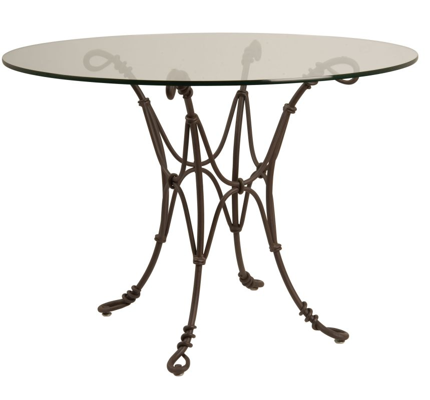 Kalco F300 Vine Dining Table Bark Furniture Dining Tables