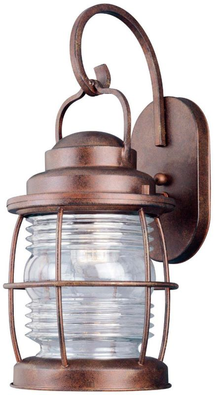 Kenroy Home 90953 Beacon 1 Light Large Outdoor Wall Sconce Gilded Sale $178.20 ITEM: bci907054 ID#:90953GC UPC: 53392160982 :