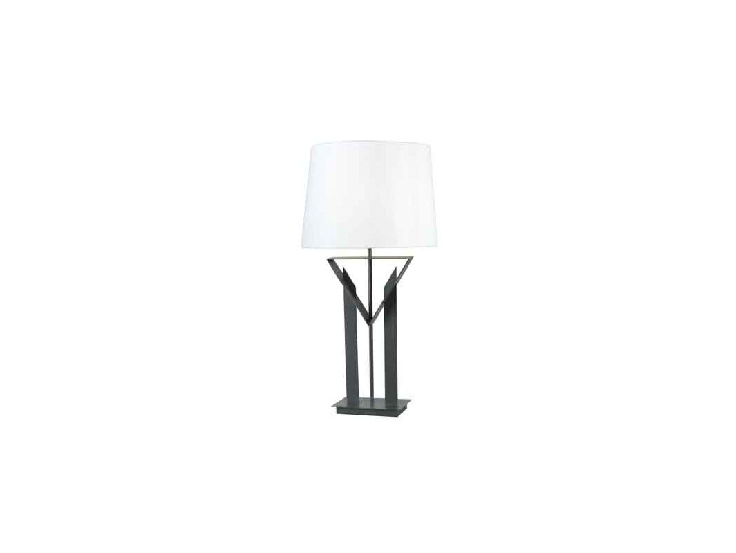 Kenroy Home 32071 1 Light Table Lamp with On / Off Line Switch from