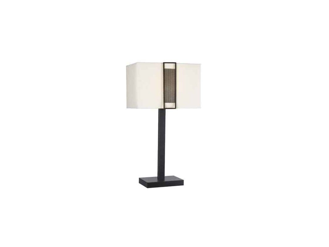 Kenroy Home 32099 1 Light Table Lamp with 3-Way Rotary Switch from the