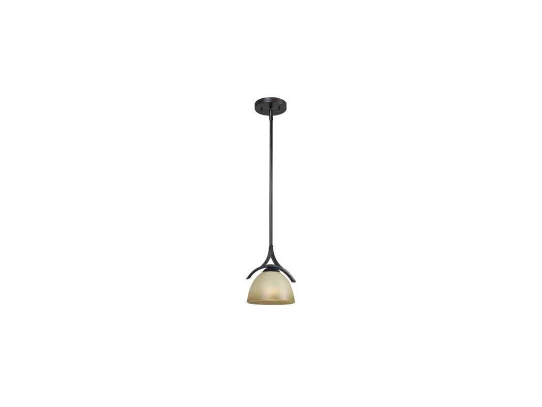 Kenroy Home 91950 1 Light Down Lighting Mini Pendant with Ceramic Sale $70.00 ITEM: bci1798718 ID#:91950ORB UPC: 53392111274 :