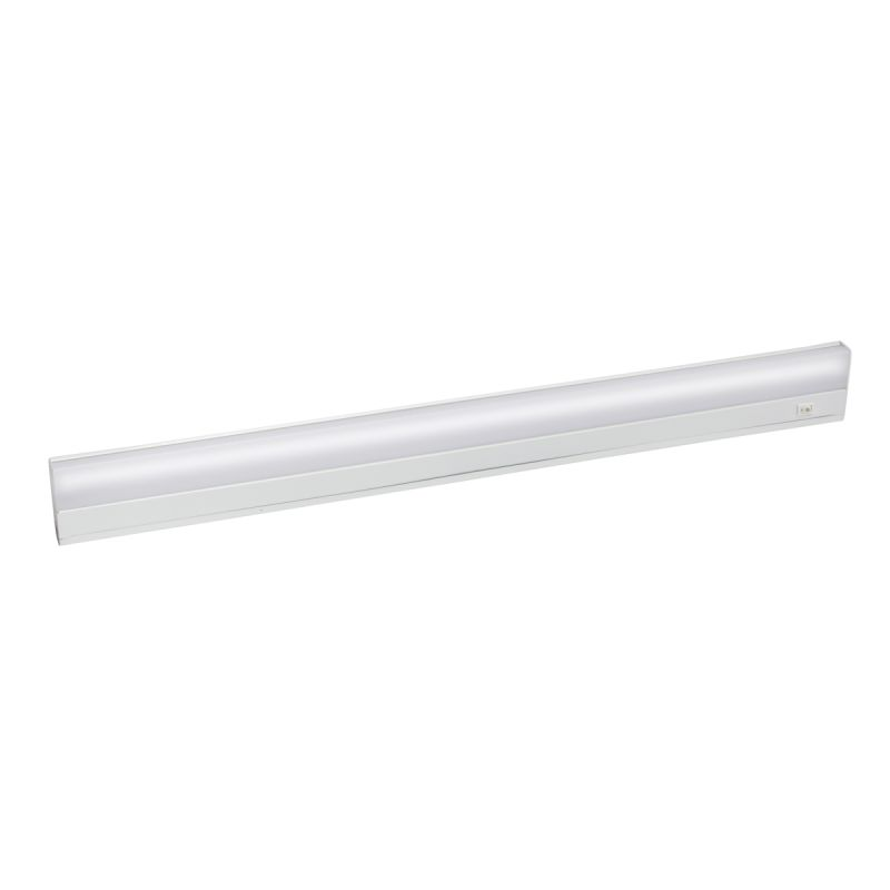 "Kichler 10044 TaskWork Direct Wire 46.5"" Fluorescent Under Cabinet"
