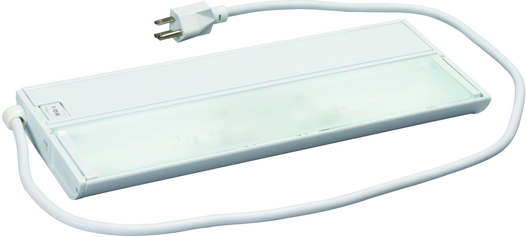 Kichler 10561 TaskWork Modular 2 Light 13&quote Under Cabinet Light with