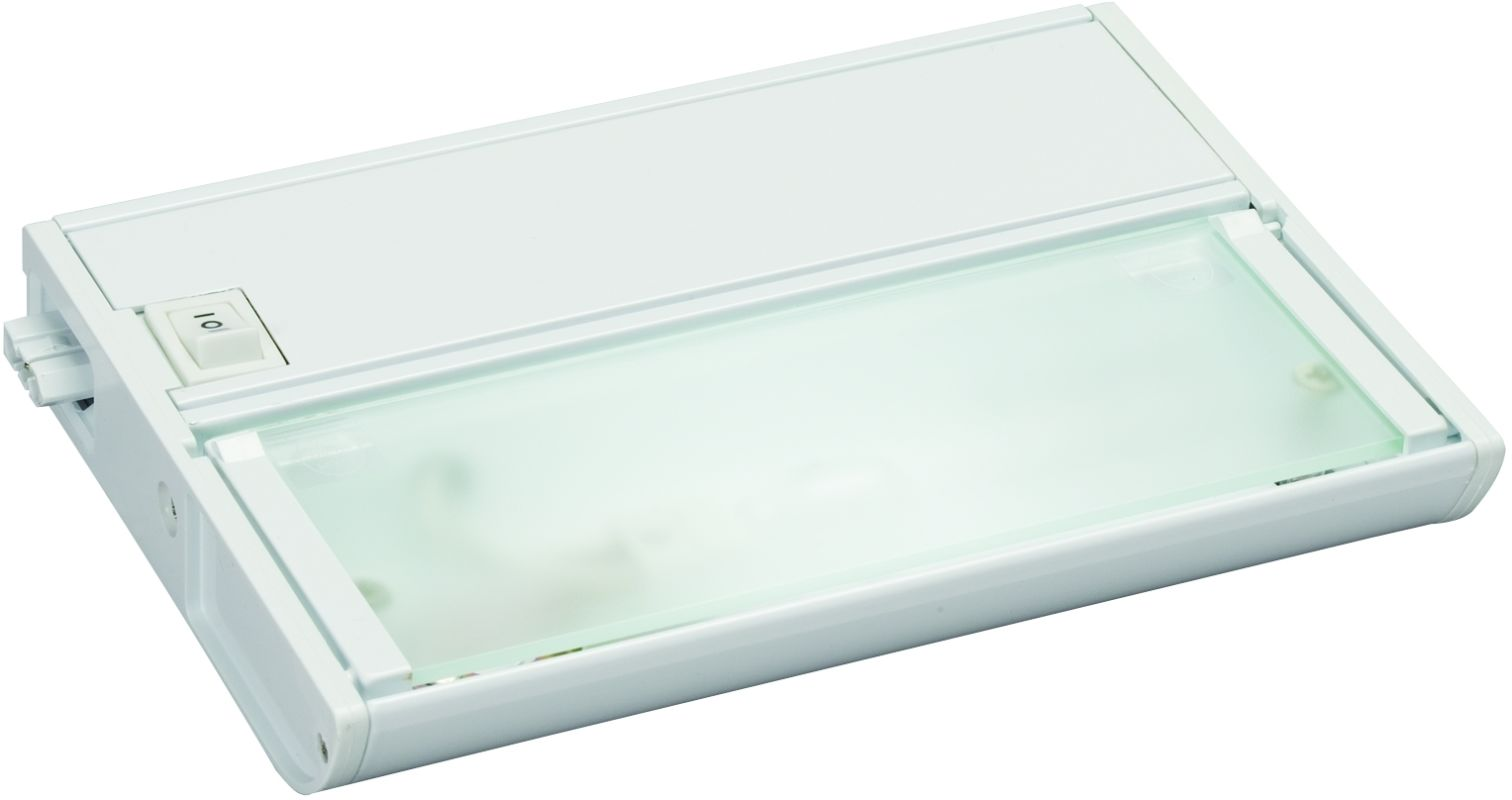 "Kichler 10565 TaskWork Modular 1 Light 7"" Under Cabinet Light - 12V"