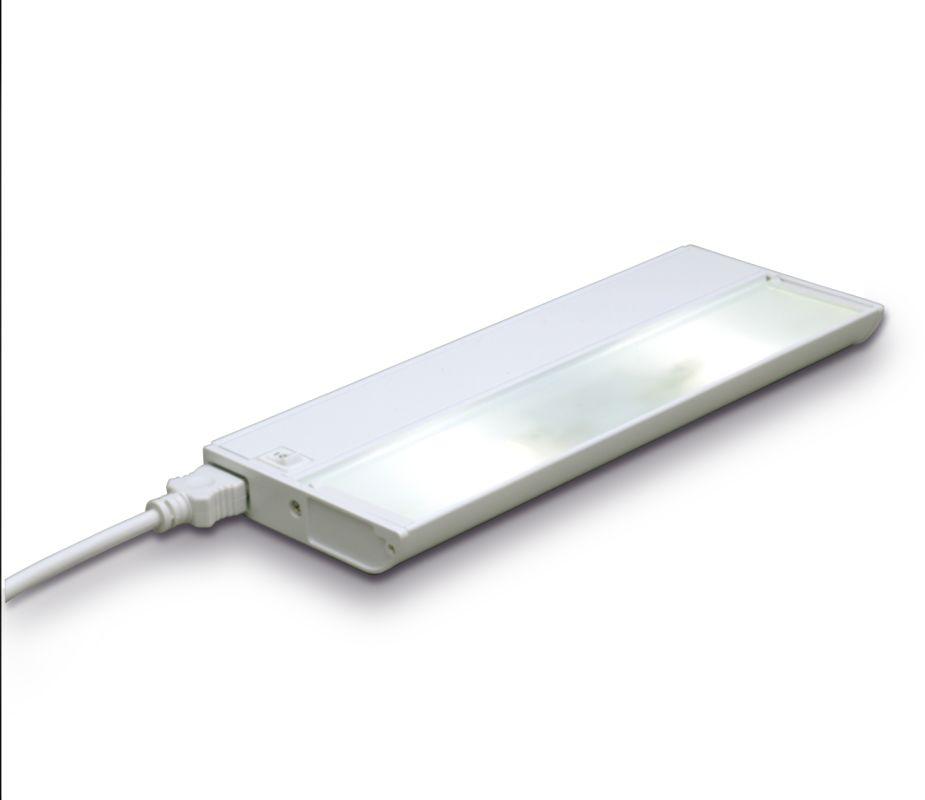 """Kichler 10567 TaskWork Modular 2 Light 13"""" Under Cabinet Light Starter"""