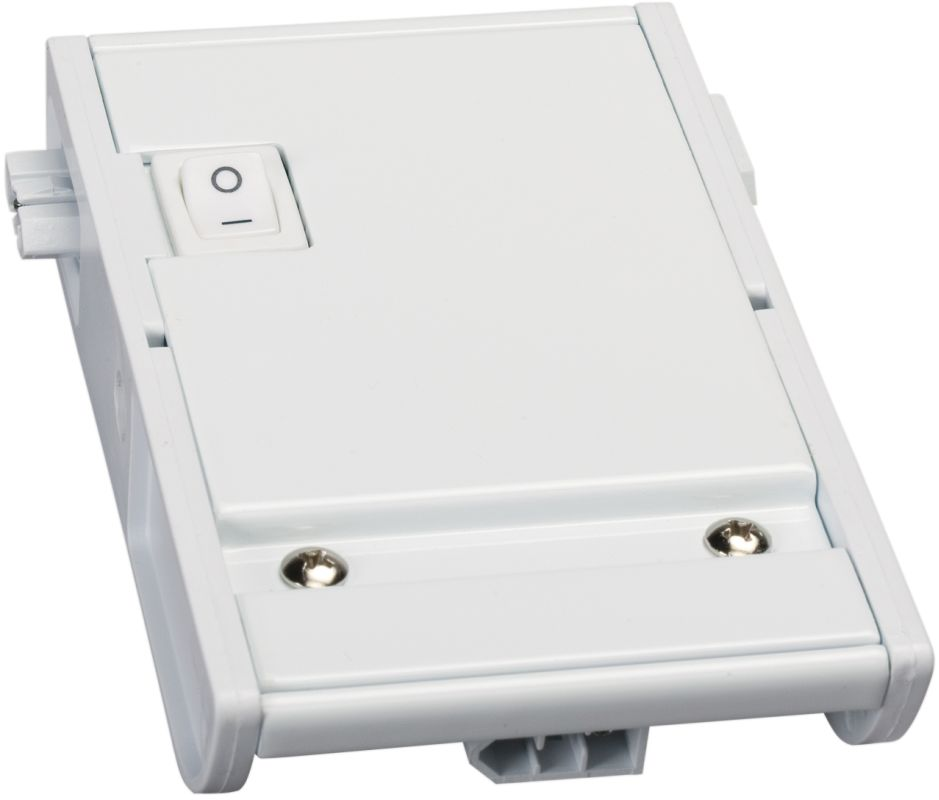 Kichler 10569 Under Cabinet Light Master Switch from the Modular Low V