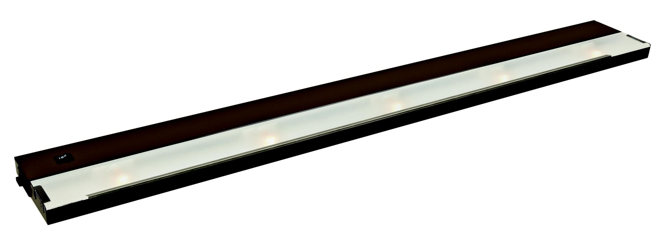 "Kichler 12215 TaskWork Modular 5 Light 40"" Under Cabinet Light - 120V"