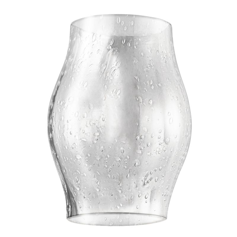 """Kichler 4122 6.5"""" Height Shade for Kichler Fixtures Glass Accessory"""