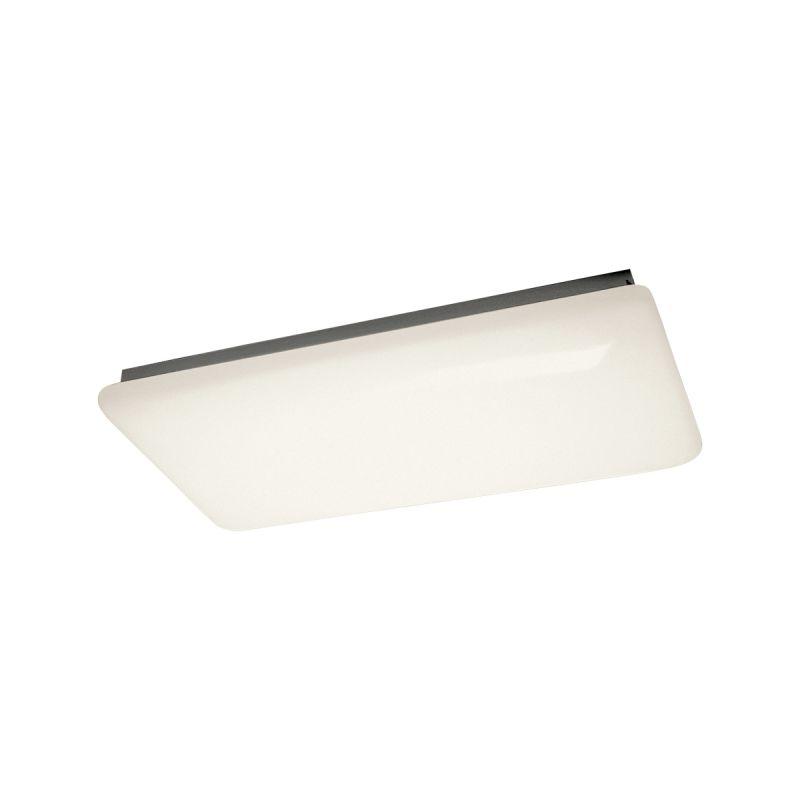 Kichler 10303 4 Light Flush Mount Indoor Ceiling Fixture White Indoor