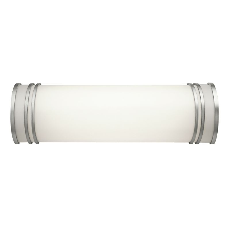 "Kichler 10329 Energy Star Rated 18.75"" Wide 2-Bulb Bathroom Lighting"