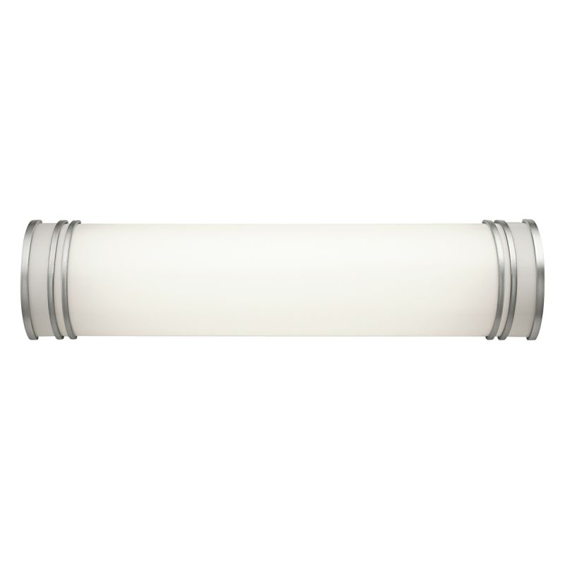 "Kichler 10330 Energy Star Rated 25.25"" Wide 2-Bulb Bathroom Lighting"