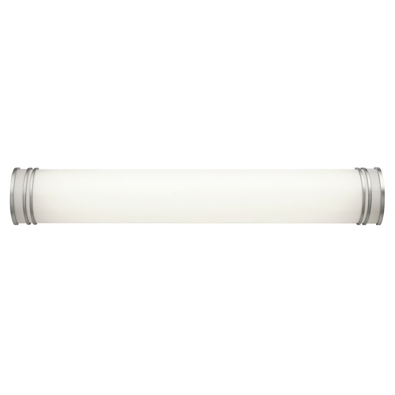 "Kichler 10331 Energy Star Rated 37.25"" Wide 2-Bulb Bathroom Lighting"