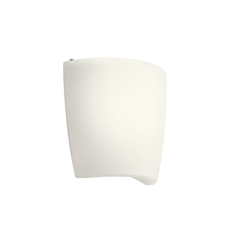 Kichler 10689 Modern Single Light Ambient Lighting Fluorescent Wall